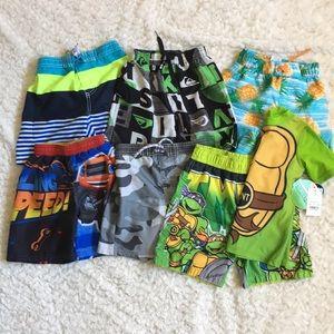 Other - Boys 3T Swimwear